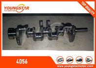 di buona qualità blocco cilindri del motore & Albero a gomito MD374408 MD374409 2.5TD del motore 4D56/4D55 di MITSUBISHI in vendita