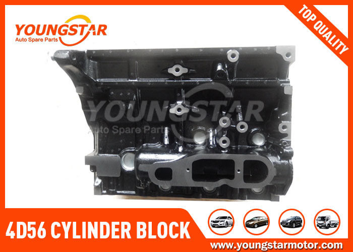 Diesel Engine Cylinder Block 4D56 8V 2.5TD For L300 Mitsubishi Pajero Montero Canter