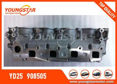 Il cilindro di alluminio completo si dirige verso NISSAN Narava Cabstar YD25 908505